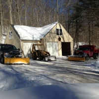 DrainScapes Snow Removal